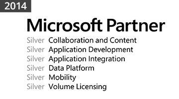 2014 Microsoft Certified Partner